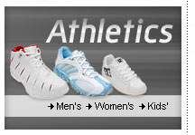 Athletic Shoes from Shoe Locker.
